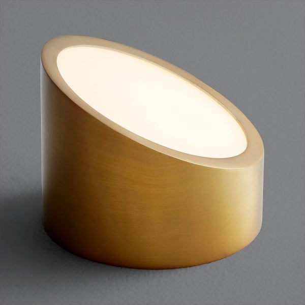 Oxygen Lighting Zeepers Sconce Series