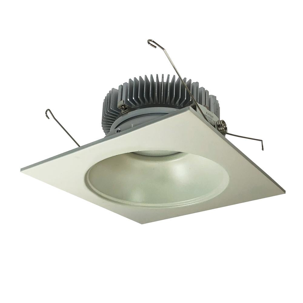 "Nora NLCB2-6532030WW 6"" Cobalt Dedicated High Lumen Square/Round, 2000lm, 3000K, White"