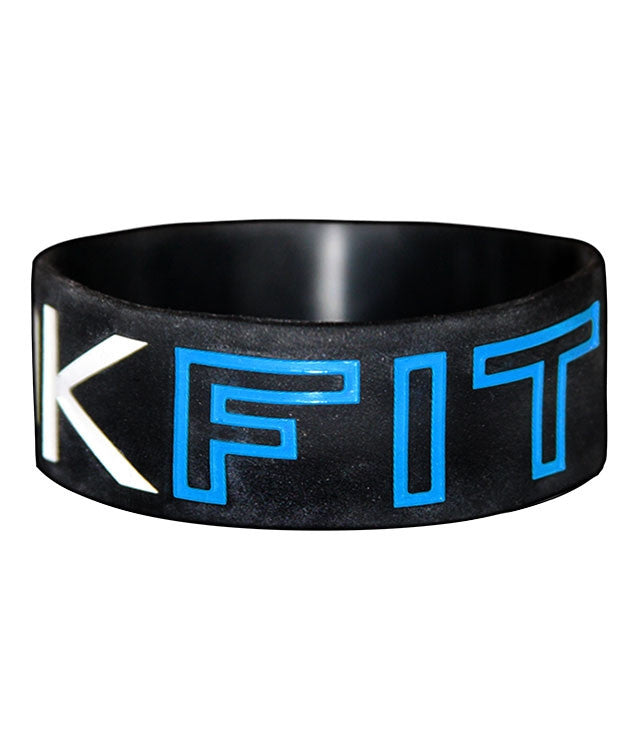 "1"" Wide RokFit Wristband"