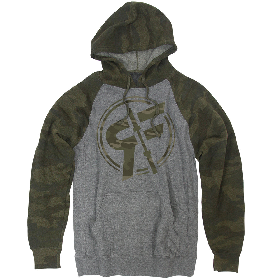 Deep Cover Hoody