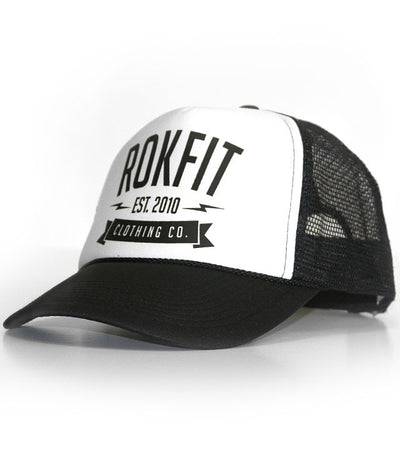 RokFit Trucker Hat
