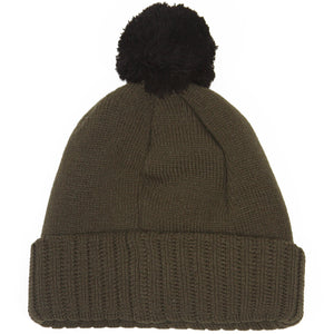 Key Low Cuff Beanie