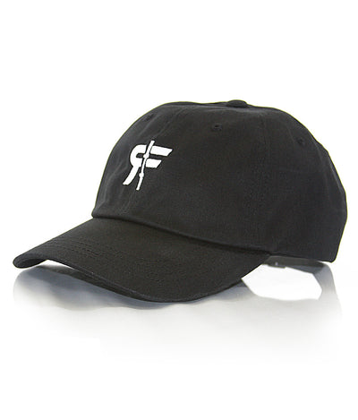 RF Logo Dad Hat