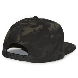 RokFit Patch MultiCam Hat