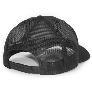 RokFit Patch Trucker Hat