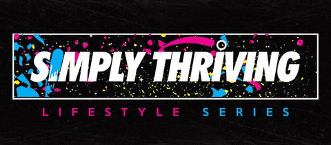 Simply Thriving Lifestyle Series