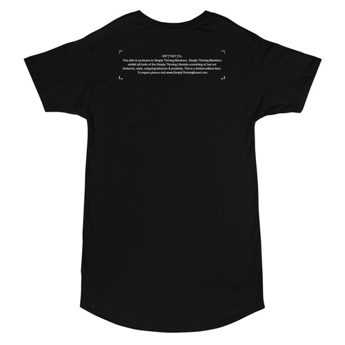 Simply Members Only Tee (REQUEST ONLY)