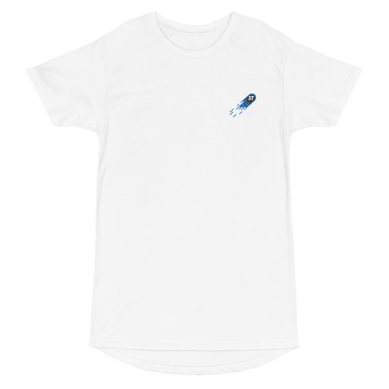 Simply Embroidered Tees 5 Pack