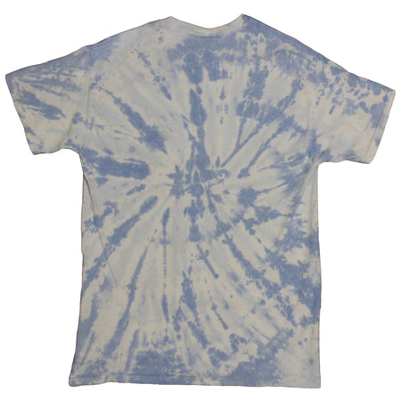 Simply Escape Tie Dye Crew Tee