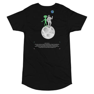 Simply Space Friends Tee
