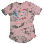 Simply Brilliant Custom Tie-Dye Signature Tee (4 Color Options)