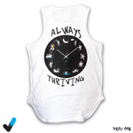 Simply 'Thriving Time' Tank Top