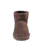 BONDI UGG Classic Short Boot - Chocolate
