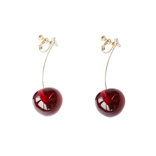 Sherwood Clip-On Earrings