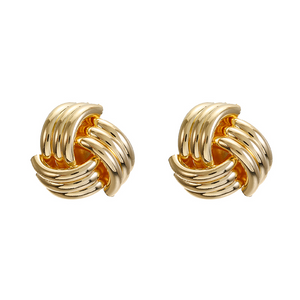 Cosenza Clip-On Earrings
