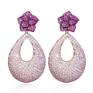 Waterford Earrings