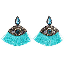 Load image into Gallery viewer, Agadir Earrings