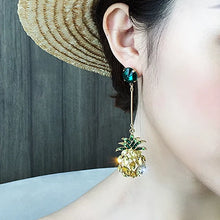 Load image into Gallery viewer, Puntarenas  Earrings (2390646128702)