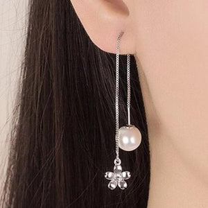 Fredonia Earrings