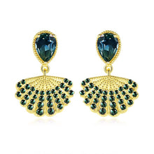 Load image into Gallery viewer, Versailles Earrings