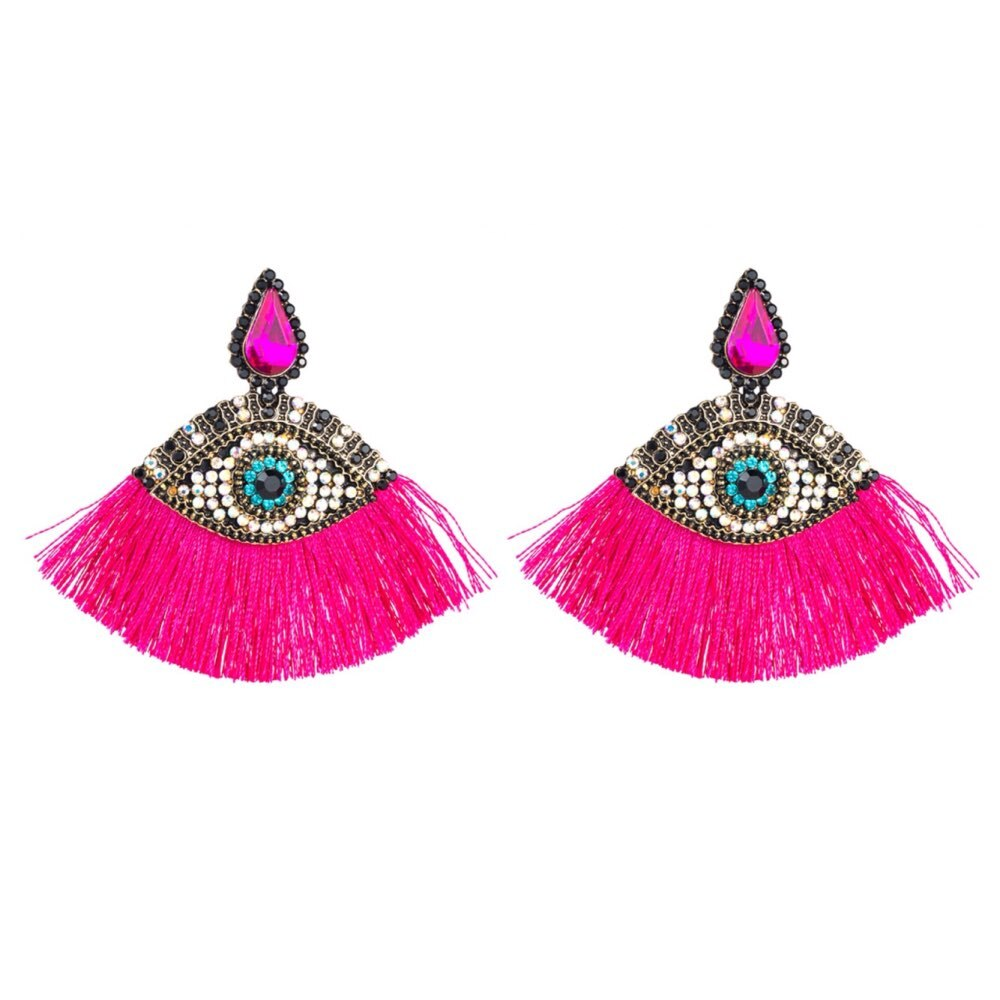 Agadir Earrings