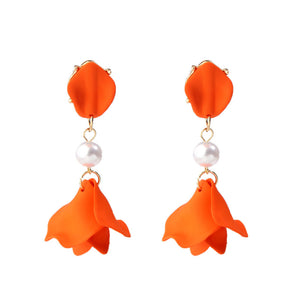 Sapporo Earrings