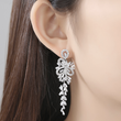 Load image into Gallery viewer, Lamar  Earrings