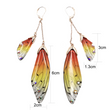 Load image into Gallery viewer, Catanzaro Earrings