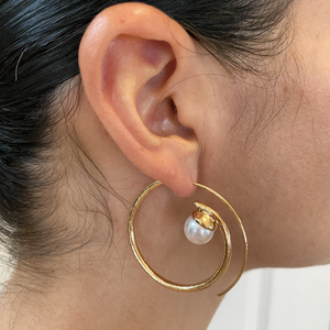 Rockford Earrings