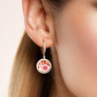 Load image into Gallery viewer, Kyoto Earrings