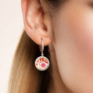 Kyoto Earrings