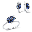 Load image into Gallery viewer, Veendam Earrings