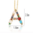 Load image into Gallery viewer, Arezzo Necklace (4207538208899)