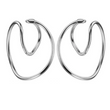 Load image into Gallery viewer, Cologne Earrings (4208289972355)