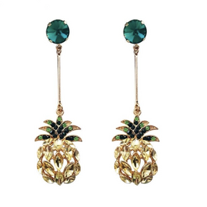 Puntarenas  Earrings (2390646128702)