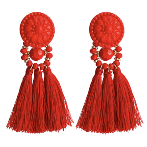 Istanbul Earrings