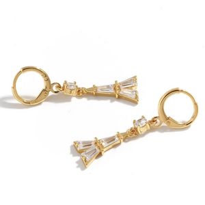 Vertou Earrings