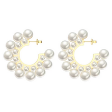 Load image into Gallery viewer, Beaumont Earrings