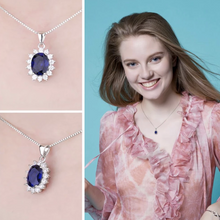 Load image into Gallery viewer, Cesena Pendant (Necklace Not Included)