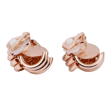 Load image into Gallery viewer, Cosenza Clip-On Earrings