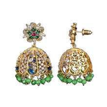 Load image into Gallery viewer, Taipei Earrings