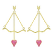 Load image into Gallery viewer, Ainaloa Earrings