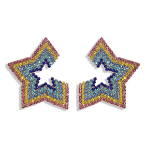Bloomfield Earrings
