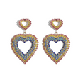 Load image into Gallery viewer, Bloomfield Earrings