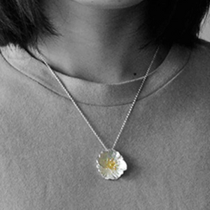 Weybourne Pendant (Necklace Not Included)