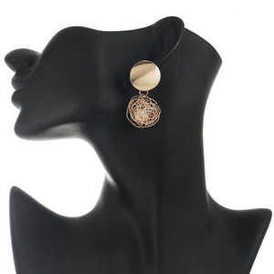 Carrollton Earrings