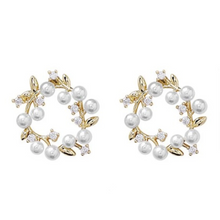 Load image into Gallery viewer, Benevento Earrings