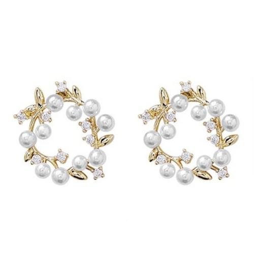 Benevento Earrings