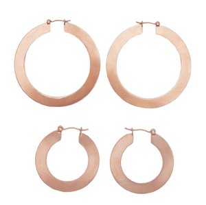 Djursholm Earrings