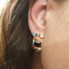 Load image into Gallery viewer, Arezzo Earrings